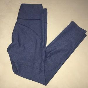 Outdoor Voices high waisted 7/8 leggings